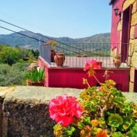 Casa Passadiços do Mondego, hotel in Cavadoude