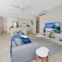 Apartment Close To The City Life on Lake 3, hotel em Cairns North