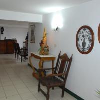 Hotel Tiumara Cartago