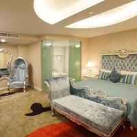Maison Boutique Theme Hotel @ Bukit Bintang City Centre, hotel in Pudu, Kuala Lumpur