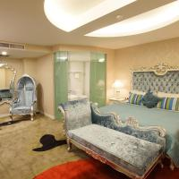 Maison Boutique Theme Hotel @ Bukit Bintang City Centre