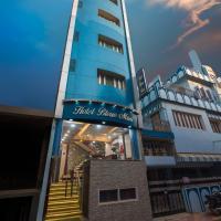 Hotel Bleue Mont