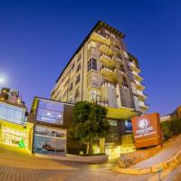 DoubleTree by Hilton Cape Town Upper Eastside, hotel v mestu Cape Town
