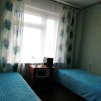 Гостиница Asteri, отель в Вышнем Волочке