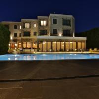 Marina Residence Boutique Hotel, hotel in Varna City