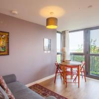 Glasgow City Centre Apartment with Stunning Views