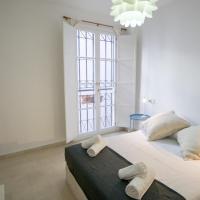 RentalSevilla Acogedor apartamento en Santa Cruz