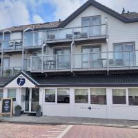 Fletcher Badhotel Egmond aan Zee, hotel em Egmond aan Zee