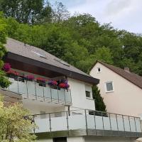 Marzenas Ferienwohnung, Hotel in Gräfenberg
