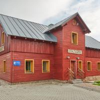 Chata Krajánek