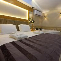 The Green Park Hotels Sinop