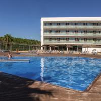 RVHotels Nautic Park, hotel in Platja d'Aro