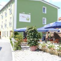 Hotel Gasthof Fellner, hotel in Furth im Wald