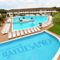 Hotel Centro Turistico Gardesano, hotell i Bussolengo