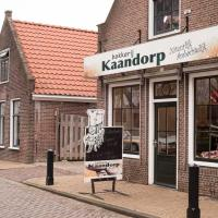 House Kaandorp the Edam, 20 min from Amsterdam