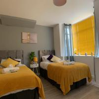 Dreamwood Serviced Apartment
