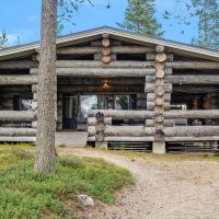Holiday Home Villa koskelo, hotel in Karjalaisenniemi