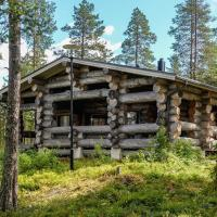 Holiday Home Villa mitja, hotel in Karjalaisenniemi