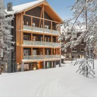 Holiday Home Levi hillside- 2 skipasses included, hotel in Sirkka