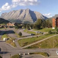 Studio à la montagne vue imprenable sur la vallee
