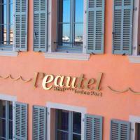 L'Eautel Toulon Centre Port, hotel in Toulon