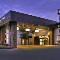 Crowne Plaza Suffern-Mahwah, an IHG Hotel, hotel in Suffern