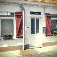 Ter Ename 3, hotel in Oudenaarde