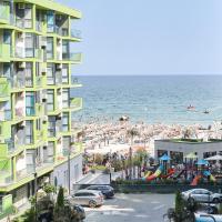 Los Amigos Apartment Alezzi Spa Resort Mamaia