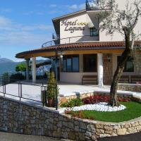 Hotel Laguna, hotel in San Zeno di Montagna