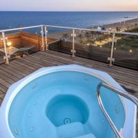 GHT Maritim, hotel in Calella
