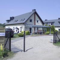 Apartamenty Beata w Sasinie – hotel w Sasinie
