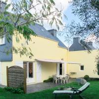 Holiday Home Les Cormorans - TGP101