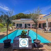 Buganvilias Do Meco Guest house, hotel in Sesimbra