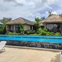 Samutra Residences, hotel in Thong Sala