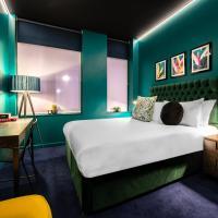 Hux Hotel, Kensington