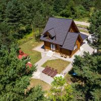 Apartments Plitvice forest, hotel in Korenica