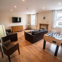 The Haven Keswick - Spacious Central Apartment