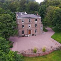 Morven House, Carnoustie