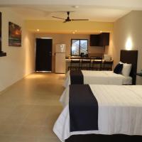 Economico nuevo Hotel JAZULI, hotel near Los Cabos International Airport - SJD, San José del Cabo