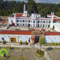 Mision Grand Ex Hacienda de Chautla