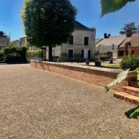 La maisonnée de Chambord, hotel in Crouy-sur-Cosson