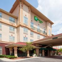 Holiday Inn Hotel & Suites Madison West, an IHG Hotel, hotel in Middleton