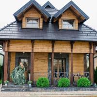 The Pine Hills Villas