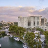 THesis Hotel Miami, hotel in Coral Gables, Miami