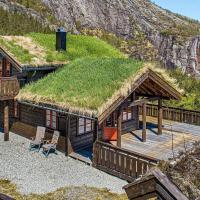 Holiday home tonstad
