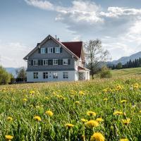 Alpenloge Hotel, hotel in Scheidegg