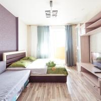 Апартаменты светлая в Богородском, 16