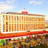Mision Torreon, hotel en Torreón