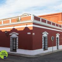 Mision Grand San Cristobal de las Casas