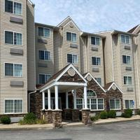 SureStay Plus Hotel by Best Western Morgantown